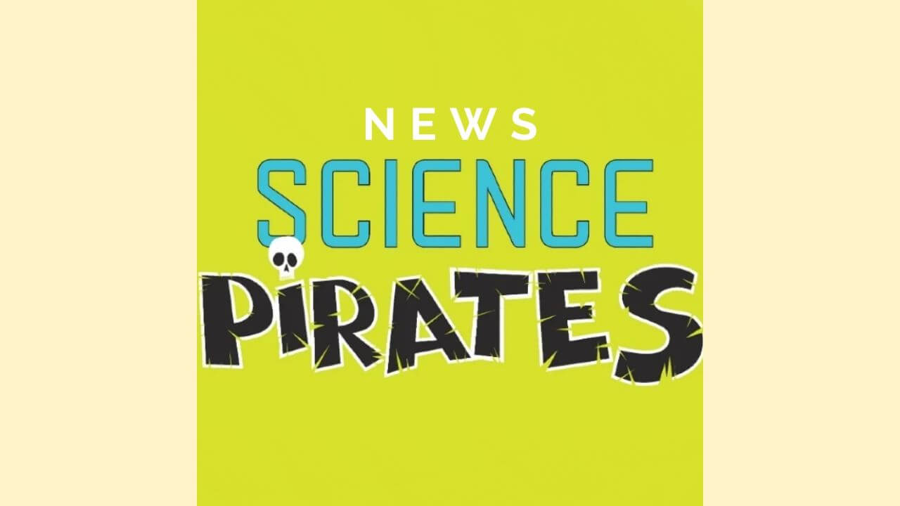Science Pirates logo