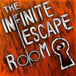 Armchair Escapist guests on The Infinite Escape Room podcast