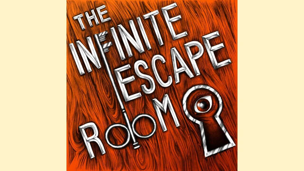 The Infinite Escape Room logo
