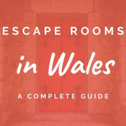 Welsh escape rooms – your one-stop guide
