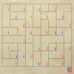 The Excavation: Puzzle 08